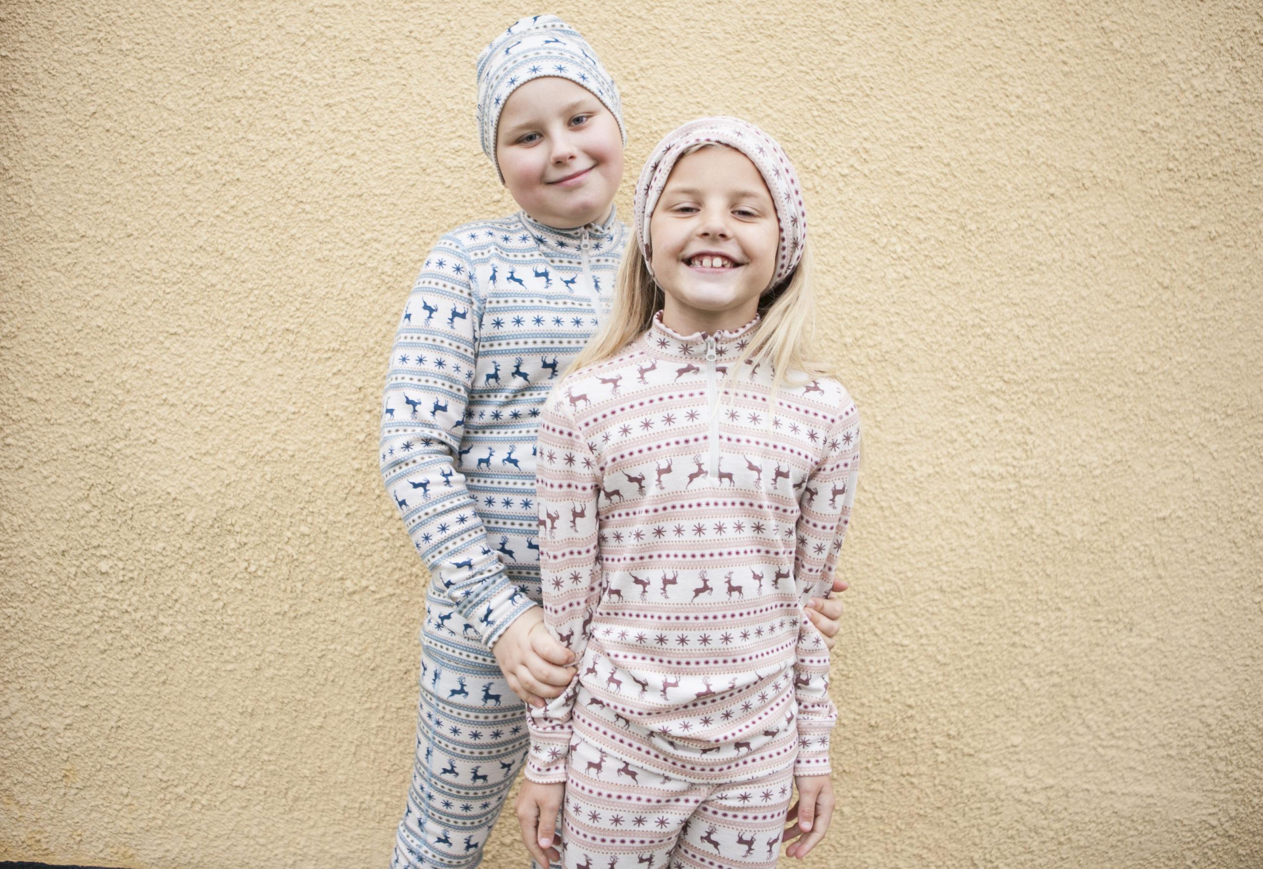 7.Joha Ull reinsdyr kids gutt og jente MG7339