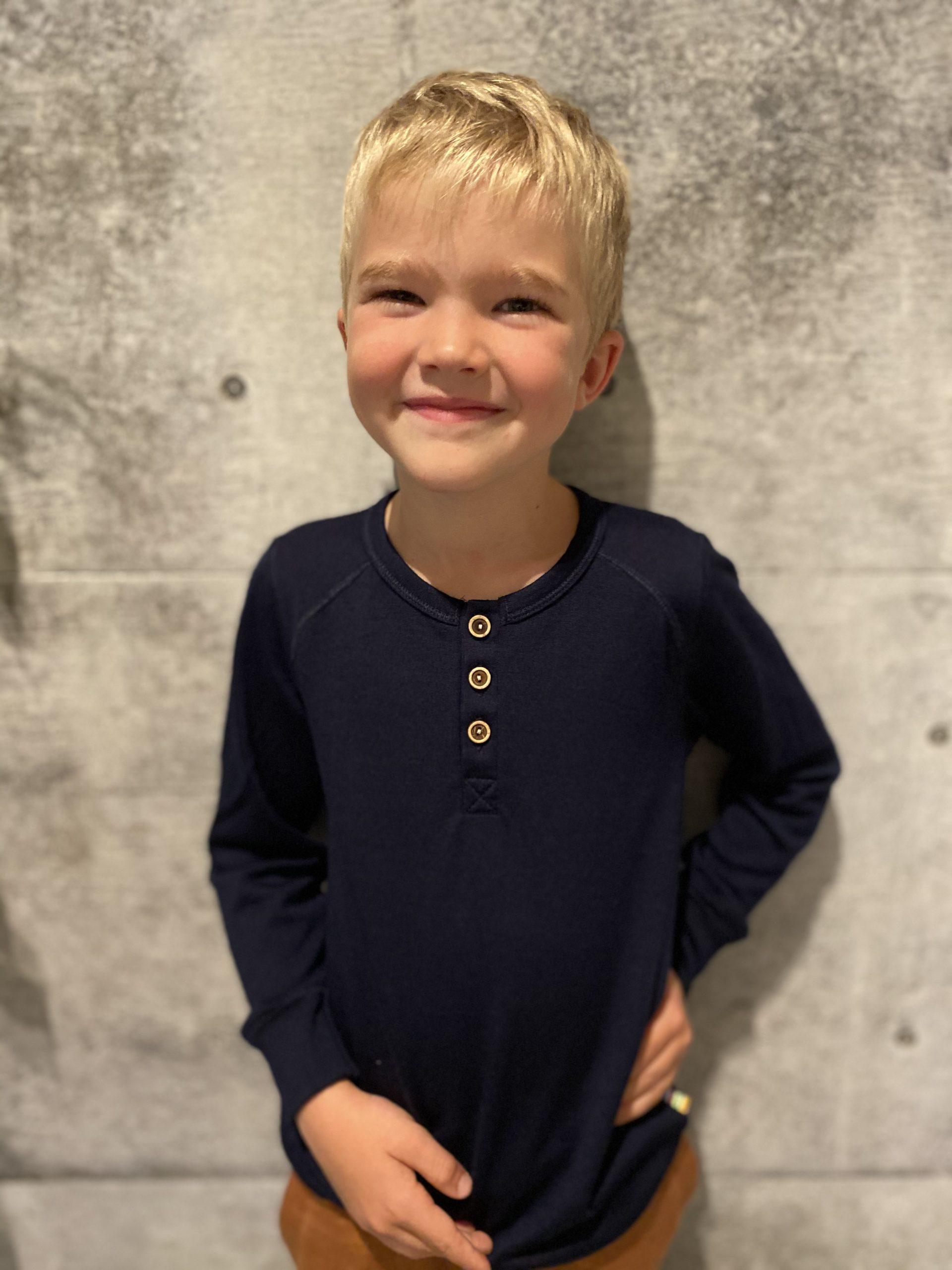 8. ull genser fra joha